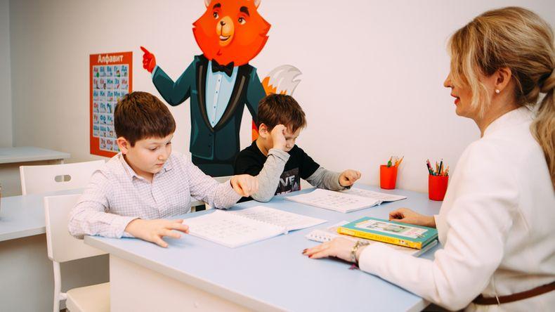 Как подготовиться к школе правильно