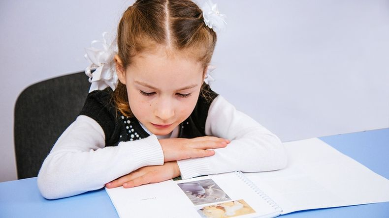 Домашние задания: как приучить ребенка к самостоятельности?
