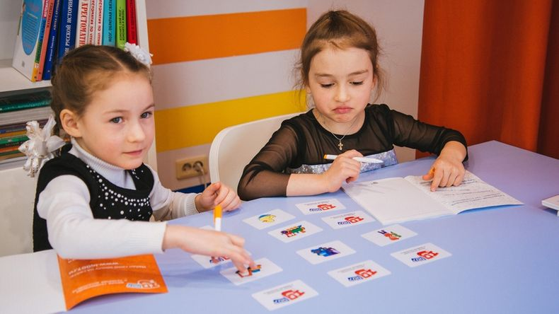 Психология детских настольных игр