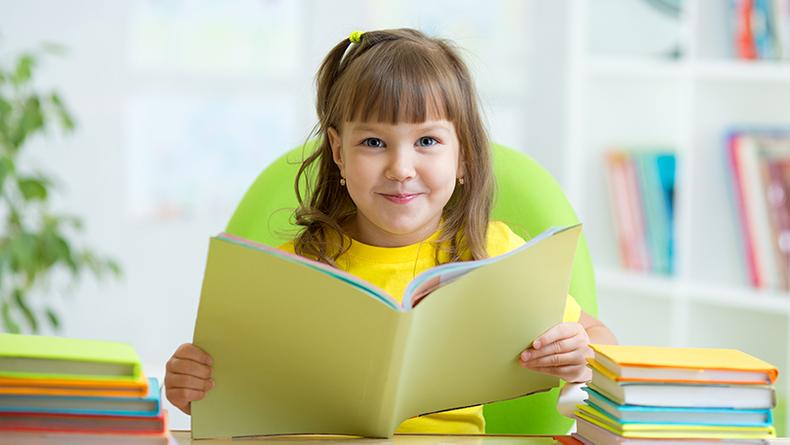 Как выбирать книги для ребенка
