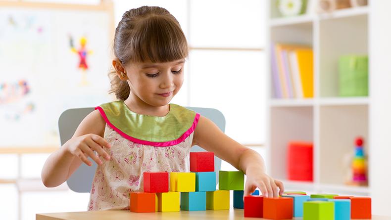 10 полезных игр для дошкольника