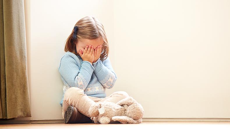 Низкая самооценка у ребенка: причины и последствия