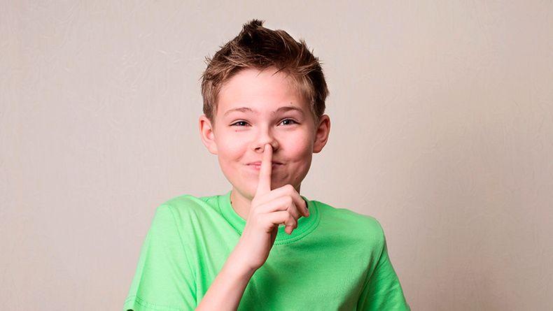 Как отвечать на неудобные вопросы ребенка?