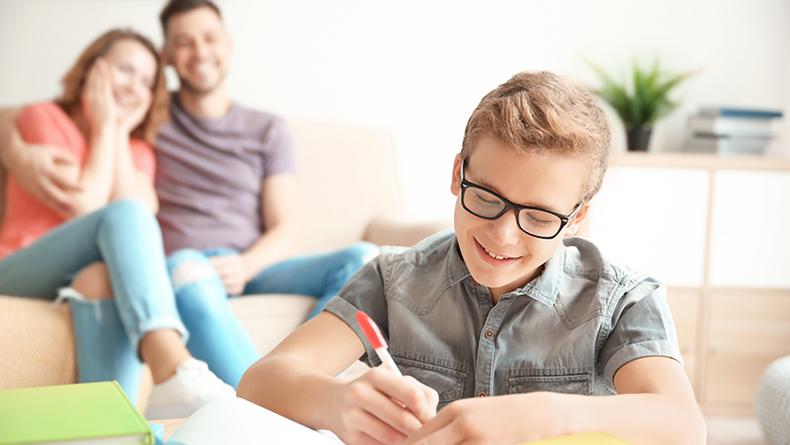 Как быстро подготовиться к новому учебному году? Инструкция для учеников средней школы