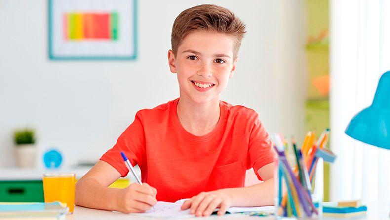 Плохой почерк у ребенка — это проблема? Зачем учиться писать красиво?