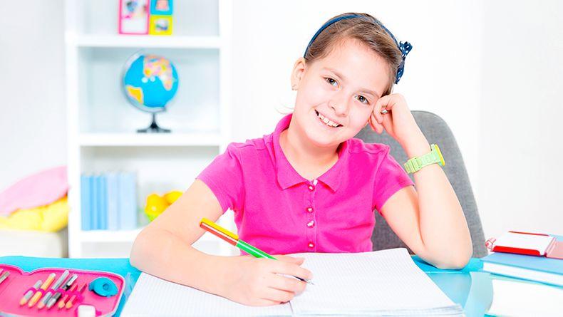 Как улучшить почерк ребенка? Методы и упражнения