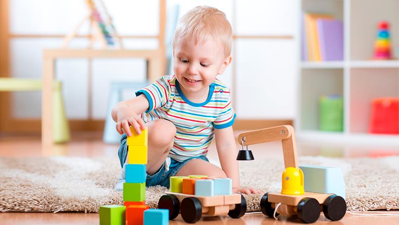 Когда начинать развивать логическое мышление ребенка? Вводные упражнения