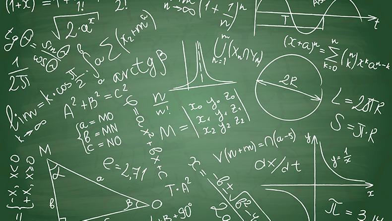 Почему не стоит воспринимать математику как сложную и скучную науку
