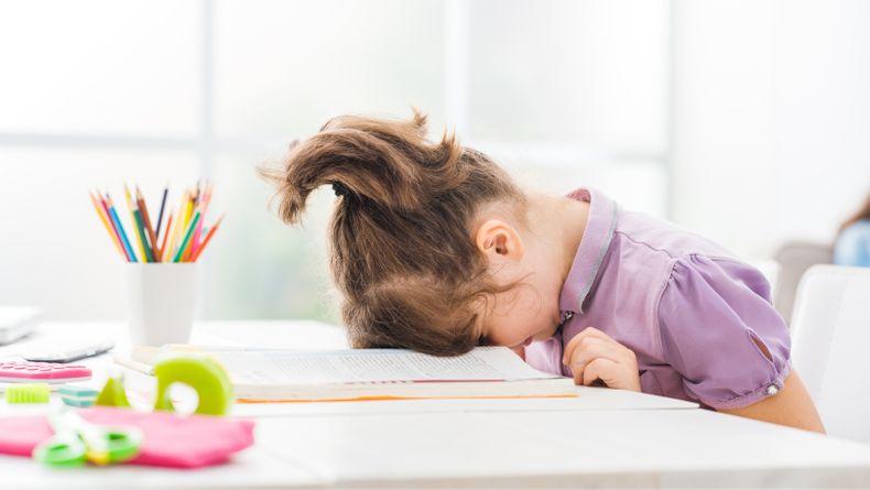 Почему дети ленятся и что с этим делать