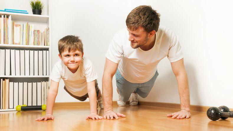 Развитие мотивации у ребенка