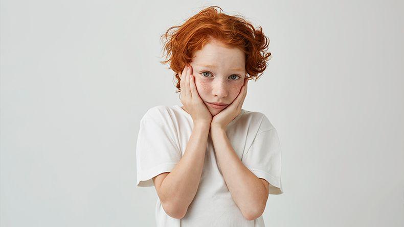 Почему у детей возникают комплексы и как помочь им с ними справиться