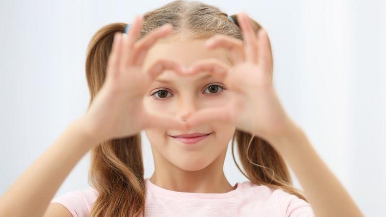 Гимнастика для глаз для детей: виды упражнений