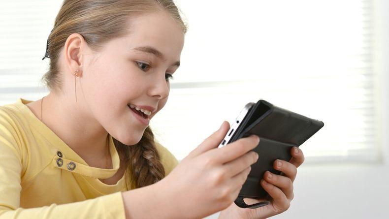 Влияние гаджетов на детей: вред и польза