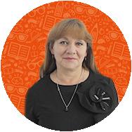 Кузьмина Ирина Геннадьевна